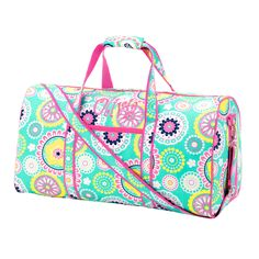 3b73ee10b679 Beachy Keen Duffel Bag