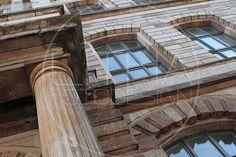 Gebäude in Göttingen. #haus #gebaeude #goettingen #architektur Designer, Photo Studio, Landscape, Architecture, Nature, Photo Illustration