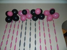 globos ideales para decorar
