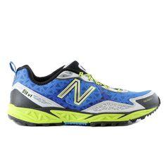 New Balance MT910 Trail Running Shoe - Mens