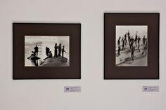 "Parodos ""Maestro Povilas Karpavičius (1909–1986)"" atidarymas Klaipėdoje Polaroid Film, Museum, Frame, Home Decor, Room Decor, Frames, Home Interior Design, Hoop"