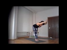 Yoga Videos, Sporty, Gym, Youtube, Workout, Fitness, Life, Work Out, Excercise