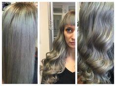 Hair by Iggy Popović