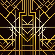 Art Deco Design art deco | art deco, art deco design and design elements