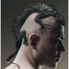 Interesting Mohawk alternative:)