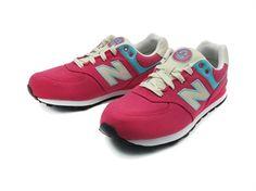 New Balance KL574RMG #NewBalance #sneakers