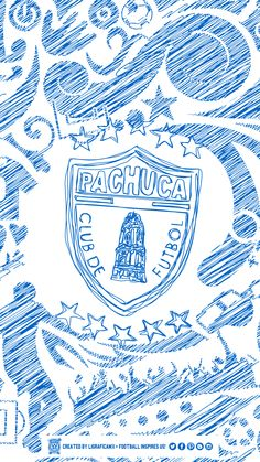 #Pachuca  #LigraficaMX ·131114CTG Pachuca Fc, Messi, Painting, Club, Inspiration, Art, Wallpapers, Paintings, Biblical Inspiration