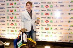 6º Prêmio de Jornali