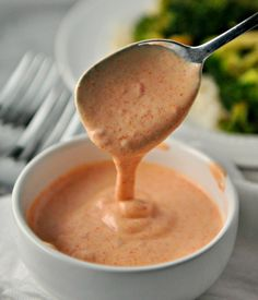 Shrimp Sauce Yum Yum Sauce @loavesanddishes.net 600