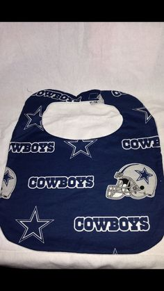 Loley pops creations Dallas cowboys baby boy by LoleyPopsCreations, $6.00