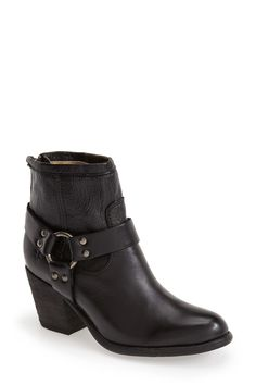 Tabitha Harness Bootie by Frye on @nordstrom_rack