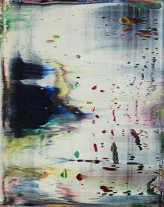 """Saatchi Art Artist Leon Zuckerman; Painting, """"abstract painting N. 383"""" #art"""