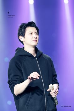[HQ] 180211 Chanyeol in The Elyxion in Taipei