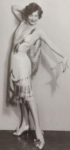Joan Crawford 1928.