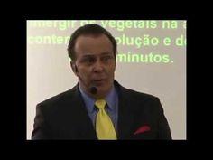 Deficiência de IODO causa diversas doenças - Cure o câncer com IODO - Dr Lair Ribeiro - YouTube