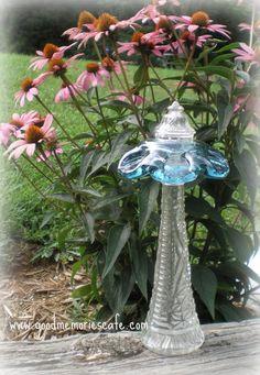 garden totem shop elizabeth also sells vintage ...