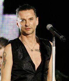 Depeche Mode!