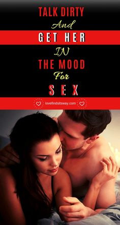 In this amazing guide you'll find out exactly how to get your wife or girl in the mood by seducing her and creating the perfect sexual environment she only dreamed off by talking dirty. Check this out here. Second Date Ideas, Sexless Marriage, Sexy Love Quotes, Flirty Texts, Get In The Mood, Dating Tips For Men, Alpha Male, Really Funny, Me As A Girlfriend