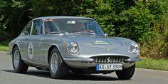 1966 330 GTC