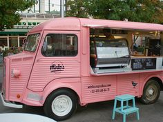 MIRLO'S CUPCAKE BY VEKAESE - Foodtrucks