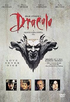 Bram Stoker's Dracula Is One Of My Favorite Horror Movies. Bram Stoker's Dracula Vampire Movie Is About The Sides Of All Of The Characters And Is Beautifully Done. Halloween Movies, Scary Movies, Great Movies, Hd Movies, Horror Movies, Awesome Movies, Movies Online, Scary Halloween, Gary Oldman