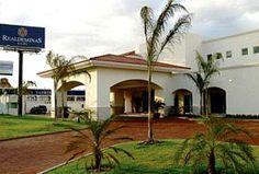 Hotel Real De Minas Bajío, León, Guanajuato - A 10 min del Centro Histórico y del Aeropuerto Internacional del Bajío.