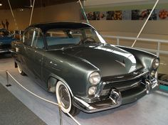 "1953 Volvo V8 ""Philip"""
