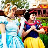 What girl hasn't dreamed of being a Disney Princess at some point in their life???
