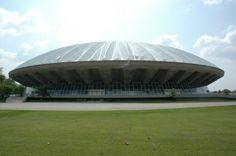 University of Illinois, Urbana - Assembly Hall
