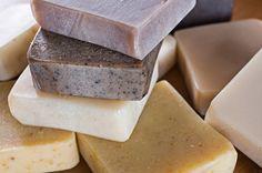 Vegan Handmade Soap by prunellasoap