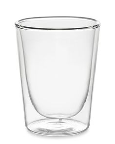 Double-Wall Glass Tumblers, Set of 4 | Williams-Sonoma
