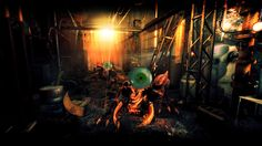 Albedo: Eyes from Outer Space - PC Review