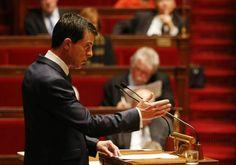 Francia advierte del riesgo de «armas químicas y bacteriológicas» terroristas