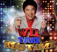 Wil Time Big Time November 14,2012 (11.14.2012) Episode Replay — 11.14.2012 , Featured , Game Show , November 14 , TV 5 Kapatid , Wednesday , Wil Time Big Time — Pinoy Tambayan