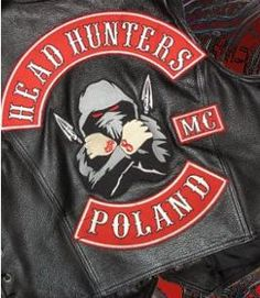 81  support club out of Poland
