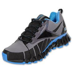 The Reebok Premier Zig Wild TR men's running shoes feature ZigTech  -omg the best shoes ever!  for the first time my feet and legs do not hurt after standing all day at work!