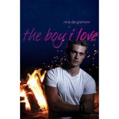 The Boy I Love (Sept 2014)