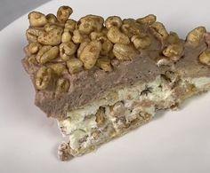 Ciasto Kinder Country bez pieczenia to świetny pomysł na szybki deser. To ciasto szczególnie zasmakuje dzieciom, gdyż po wyjęciu z lodówki w smaku przypomina lody. Country, Food, Rural Area, Essen, Meals, Country Music, Yemek, Eten