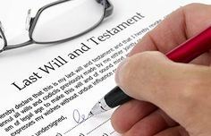 Why Your Will May Be Out of Date | Next Avenue
