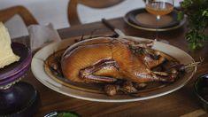 Heidi Bjerkan: Helstekt and - Oppskrift - Godt. Turkey, Food, Turkey Country, Essen, Meals, Yemek, Eten