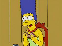 The Simpsons Search Engine - Create Memes and GIFs Goat Cartoon, Cartoon Memes, Cartoon Pics, Cartoons, Friends Wallpaper, Mood Wallpaper, Cartoon Wallpaper, Homer Simpson, Jokes