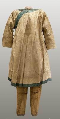 Coat and leggings Salmon Skin, Single Piece, Historical Clothing, Applique Designs, Siberia Russia, Beautiful Images, Contemporary Design, Catwalk, Tunic Tops