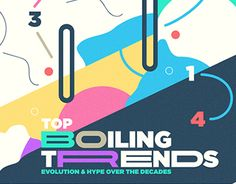 """Check out this @Behance project: """"Yahoo Boiling Trends"""" https://www.behance.net/gallery/20724541/Yahoo-Boiling-Trends"""