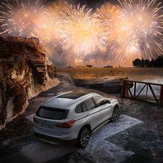 BMW Česká republika přeje všem fanouškům úspěšný vstup do roku 2016! Bmw, Maine, Vehicles, Repurpose, Car, Vehicle, Tools