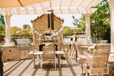backyard bridal shower ideas http://www.weddingchicks.com/2013/09/09/backyard-bridal-shower/