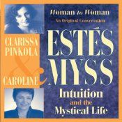 What if you could live your life in partnership with divinity, using your intuition as your guide? According to Clarissa Pinkola Estes, Ph.D., and Caroline Myss - such a life is possible. In fact, it is the life that mystics have chosen throughout history, and only one thing is required: the willingness to completely surrender to divine instruction. Now Caroline Myss and Dr. Estes - two of the country's leading intuitives and bestselling authors - are together for the first time on audio…