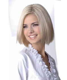 Latest Bobs / Bob Hairstyles for Women (1)