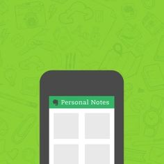 Quick Tip: Using Evernote on Your Smartphone - Evernote Blog