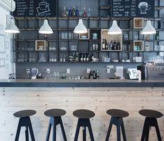 E book cafe , Belgrade, 2015 - Ksenija Djordjevic