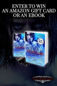 Win an eBook or up to $40 in Amazon Gift Cards from Award Winning, Bestselling Authors Brenda Trim & Tami Julka